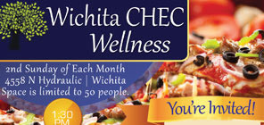 CHEC Wellness